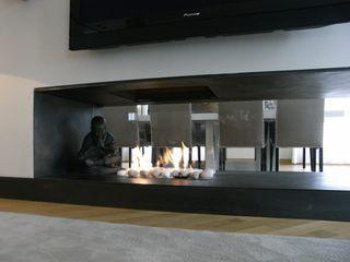Dim-ora Caminetti su misura a gas, elettrici e a bioetanolo HouseholdAccessories & decoration