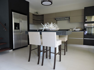 Vau Studio Kitchen