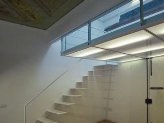 Lorenzo Rossi Architetti Коридор