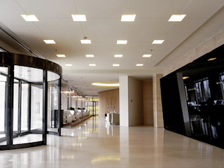 直譯空間設計有限公司 Modern hotels