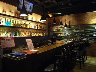 直譯空間設計有限公司 Classic bars & clubs Brown