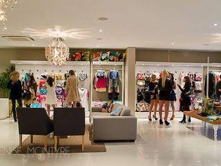 MADE IN BRAZIL - RETAIL Covet Design Living room