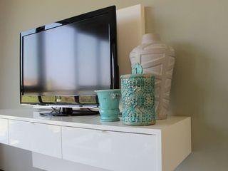 HOUSE WESTBROOK Covet Design Living room