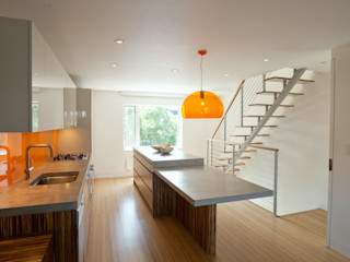 Sarah Jefferys Design Dapur Modern