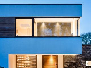 White Oaks Barc Architects Nhà White