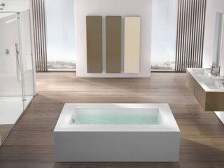 Water Evolution Baños modernos