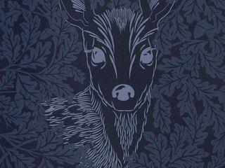 FOREST Midnight Wallpaper 10m Roll Hevensent 가정 용품Accessories & decoration