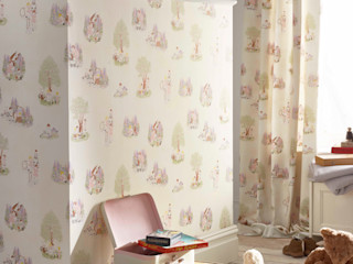 HOLIDAY Wallpaper 10m Roll Hevensent HouseholdAccessories & decoration
