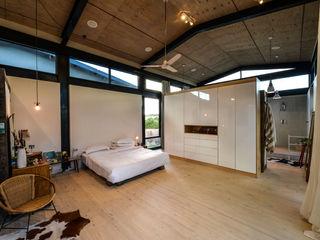 Studious Architects 臥室