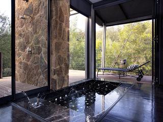 Studious Architects 浴室