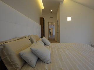 Frigerio Paolo & C. Спальная комната Кровати и изголовья Дерево