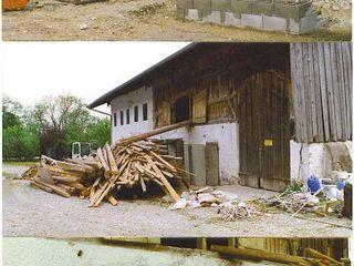 CASA Santa Barbara Nhà phong cách đồng quê Cục đá