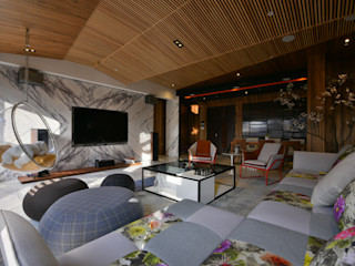 Luova 創研俬.集 Modern Living Room