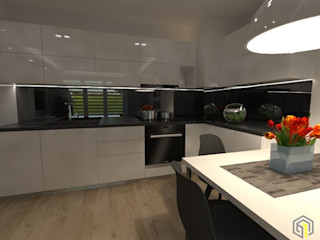 malee Minimalist kitchen