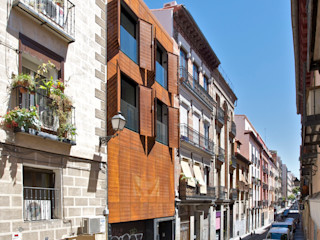 james&mau Casas modernas