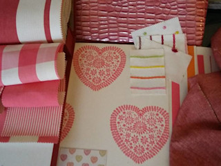 CKW Lifestyle Associates PTY Ltd Koloniale Kinderzimmer Massivholz Pink