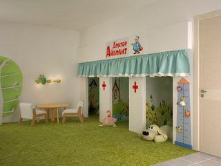 Инна Меньшикова Clinics