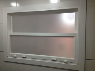 Cooperativa de la madera 'Ntra Sra de Gracia' Windows & doors Windows Kayu Buatan White