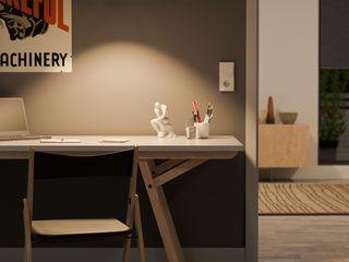 Der Denker planungsdetail.de GmbH WohnzimmerAccessoires und Dekoration
