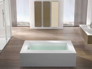 Water Evolution BañosBañeras y duchas