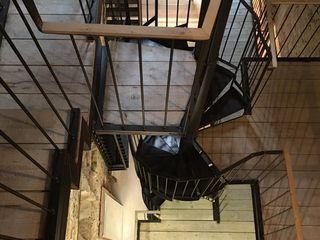 Frédéric TABARY Офіс Залізо / сталь Різнокольорові