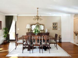 Öykü İç Mimarlık Classic style dining room