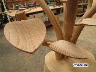 Gli Artigiani dei f.lli M.& S. Cordi snc ArtworkOther artistic objects Wood