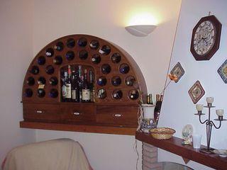 Gli Artigiani dei f.lli M.& S. Cordi snc Wine cellar Wood