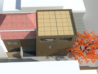 Remodelación vivienda unifamiliar DIMA Arquitectura y Construcción Casas estilo moderno: ideas, arquitectura e imágenes