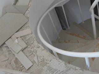 Grupo Moix SAS Moderne muren & vloeren