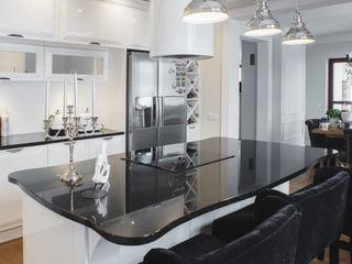 PRØJEKTYW | Architektura Wnętrz & Design Kitchen