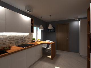 AM Design Skandinavische Küchen