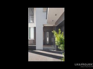 LK&Projekt GmbH 窗戶