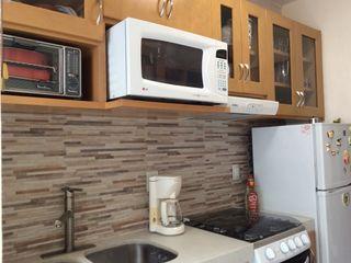 InGeniotika Modern kitchen Wood Wood effect