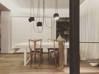 cristina zanni designer Salon moderne