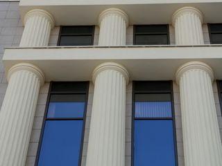 Реставратор Palais des congrès classiques