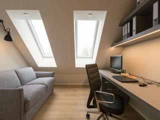 BESPOKE GmbH // Interior Design & Production 書房/辦公室