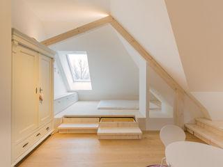 BESPOKE GmbH // Interior Design & Production 嬰兒房/兒童房