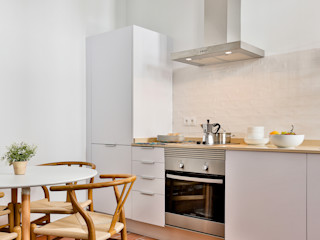 StudioBMK Kitchen