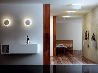 Rufo Iluminación Couloir, entrée, escaliersEclairage