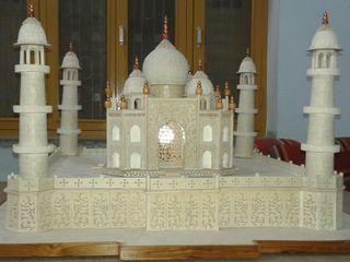 Indian Art Ideas ArteEsculturas Pedra Calcária Branco