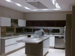 Grupo PZ Cozinhas modernas