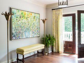 Lorna Gross Interior Design Living room