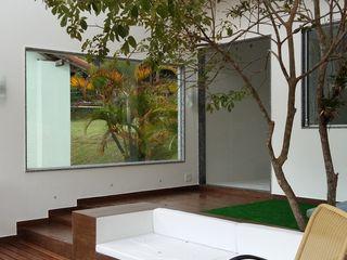 Ana Adriano Design de Interiores Спа в эклектичном стиле