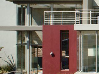 Essar Design Casas estilo moderno: ideas, arquitectura e imágenes