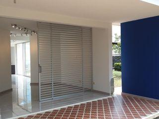 EDIFICIO MIRADOR DE MENGA - CALI ARQUITECTONI-K Diseño + Construcción SAS Espacios comerciales