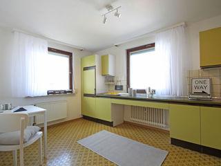 Birgit Hahn Home Staging Кухня