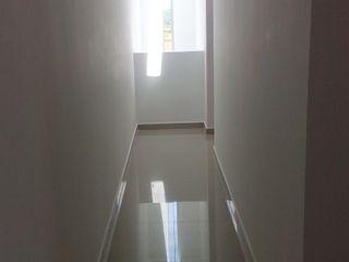 escala1.4 Casas modernas Mármol Blanco
