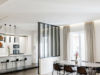 ArchEnjoy Studio Modern Living Room