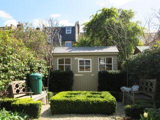 Superior Garden Shed CraneGardenBuildings Garage/Schuppen